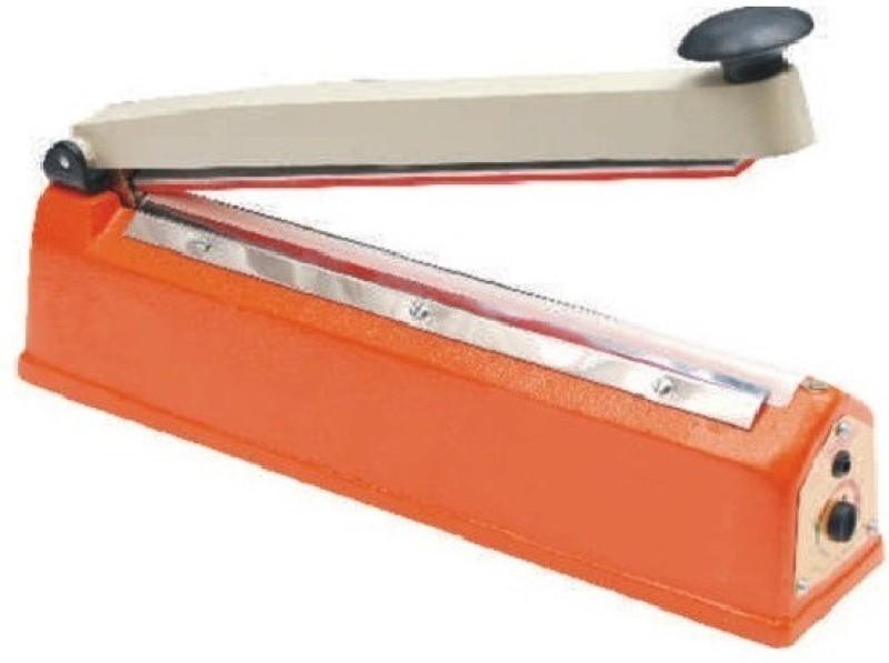 Hiken 300mm (12) Sealing Machine (Seal Thickness 3mm) Hand Held Heat Sealer(300 mm)