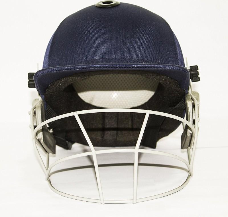 DSC Guard Cricket Helmet(Navy Blue)