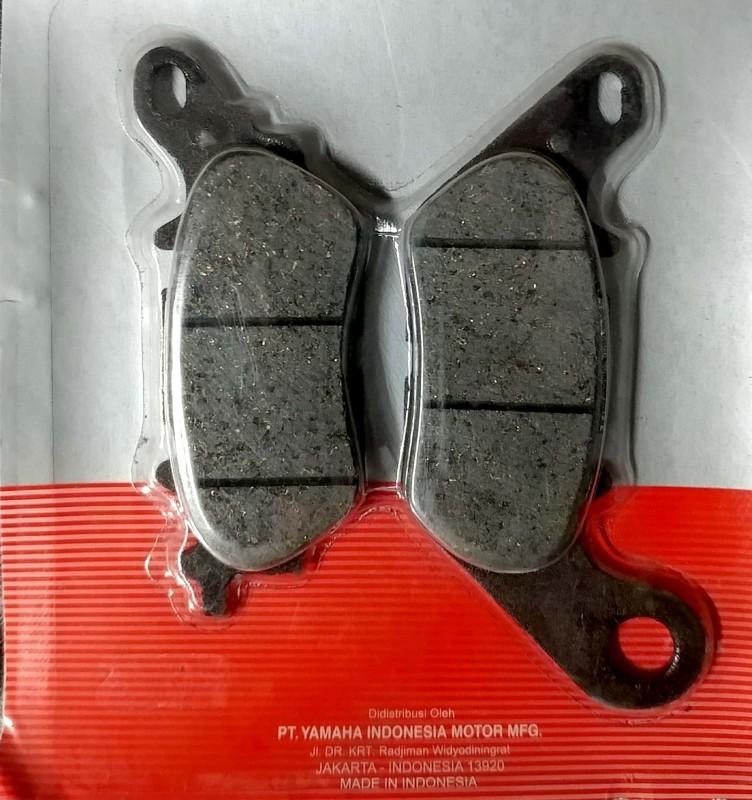 Yamaha R15 V-2 Vehicle Disc Pad(Pack of 2)