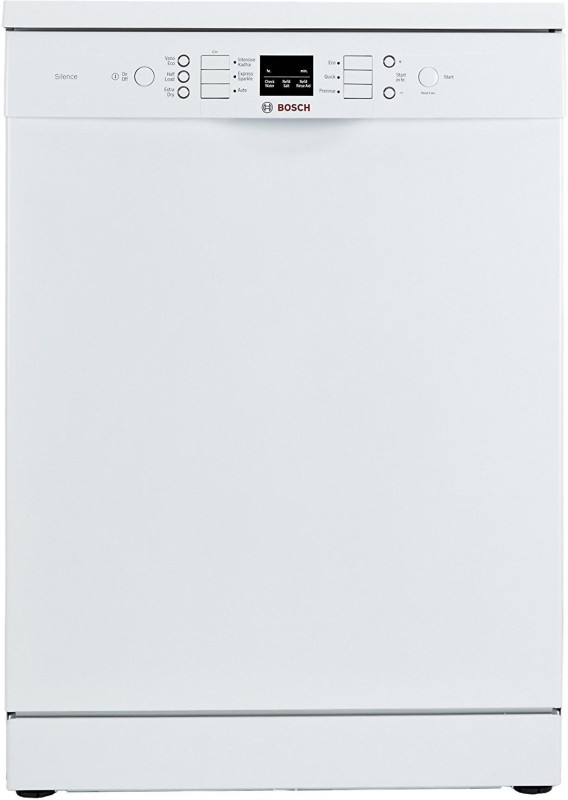 Bosch SMS60L12IN Free Standing 12 Place Settings Dishwasher