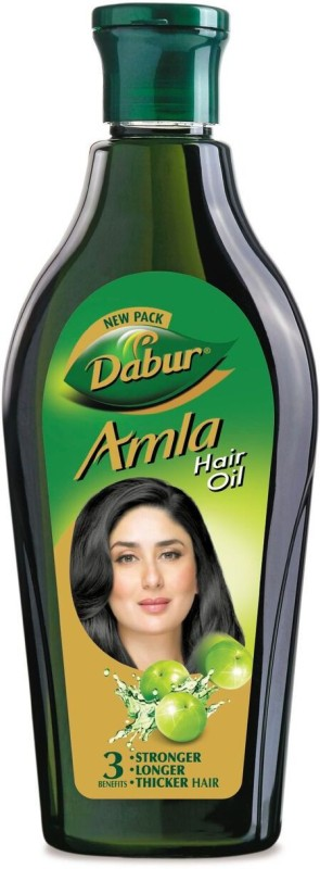 Dabur Amla Hair Oil(450 ml)