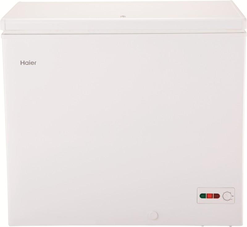 HAIER HCF HTQ 230ltr Deep Freezer Refrigerator