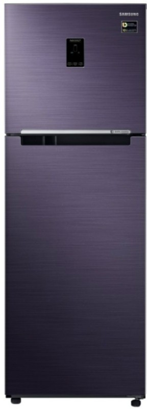 SAMSUNG RT37M5538UT/HL 345Ltr Double Door Refrigerator