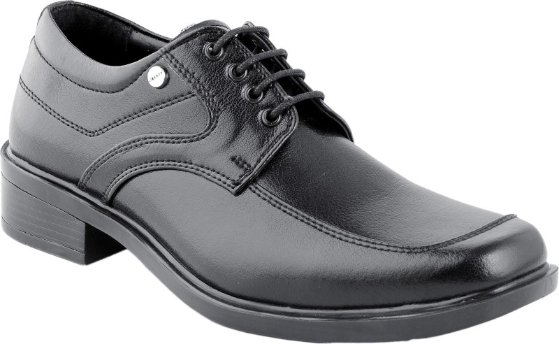 Liberty Lace Up For Men(Black)