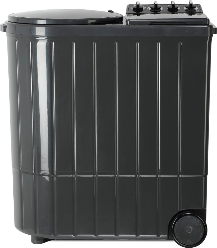 Whirlpool 10.5 kg Semi Automatic Top Load Washing Machine Grey(ACE XL10.5 Graphite Grey (5YR))