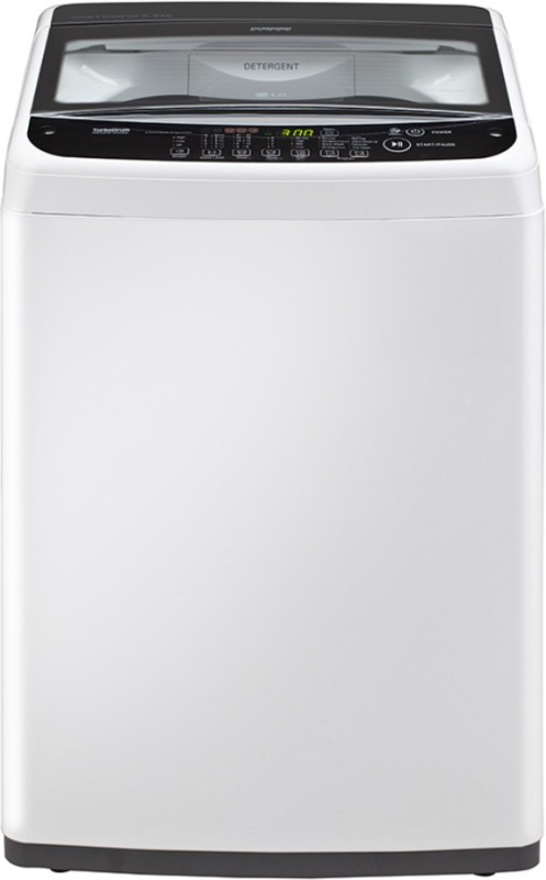 LG T7281NDDL 6.2KG Fully Automatic Top Load Washing Machine