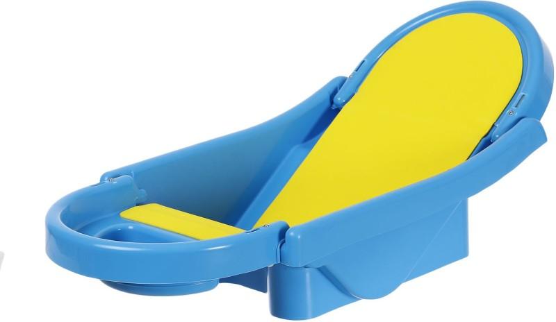 NHR Baby Bubble Bath Tub (Blue)(Blue)