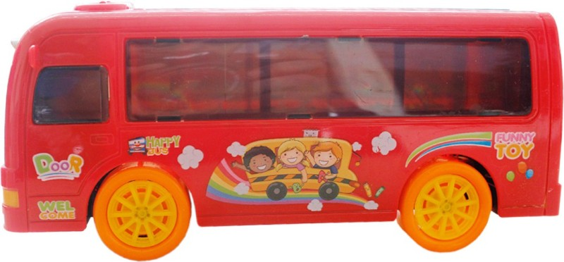 Toys Factory Cart Battery Operated Ride On(Multicolor)