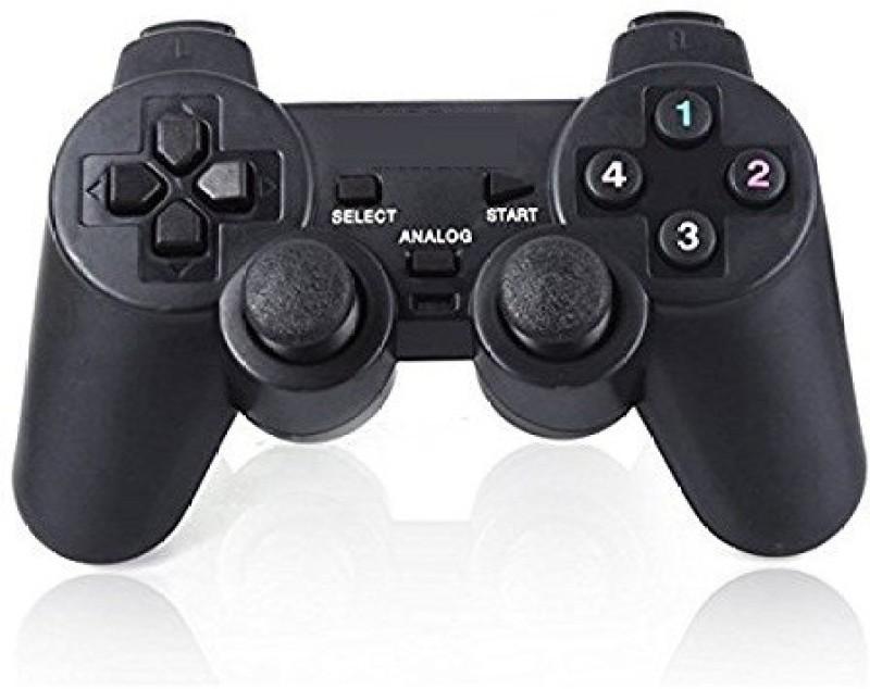 Adnet USB Controller Gamepad 7468  Gamepad(Black, For PC)