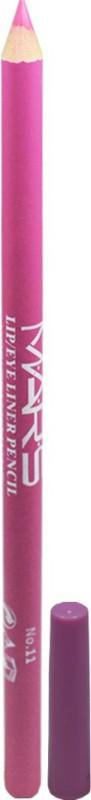 Mars Eye & Liner Pink(Pink Colour)