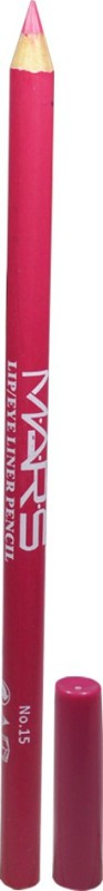 Mars Eye & Liner Berry Color(Berry Colour)