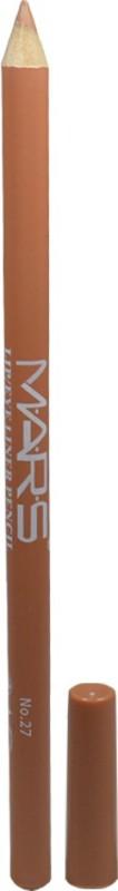 Mars Eye & Lip Line Brown(Brown Colour)