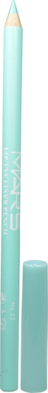 Mars Eye & Lip Liner Turquoise(Turquoise Color)