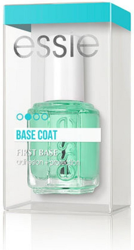 essie First Base Base Coat(13.5 ml)
