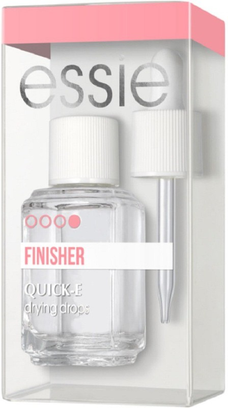 essie Quick-E Finisher(13.5 ml)