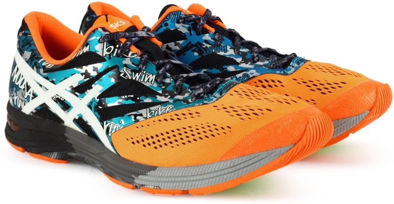 Asics GEL-NOOSA TRI 10 Running Shoes For Men(Multicolor)