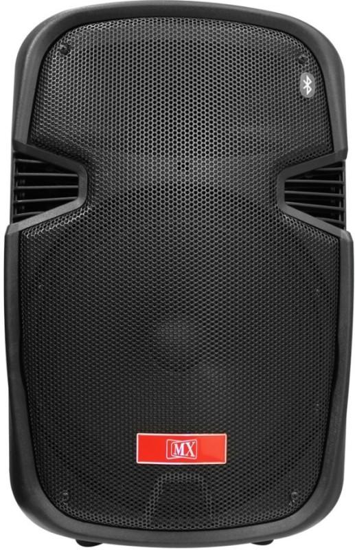 MX 3710 80 W Bluetooth Home Audio Speaker(Black, Stereo Channel)