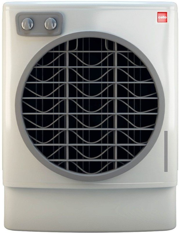Cello ARTIC Window Air Cooler(White, 50 Litres)