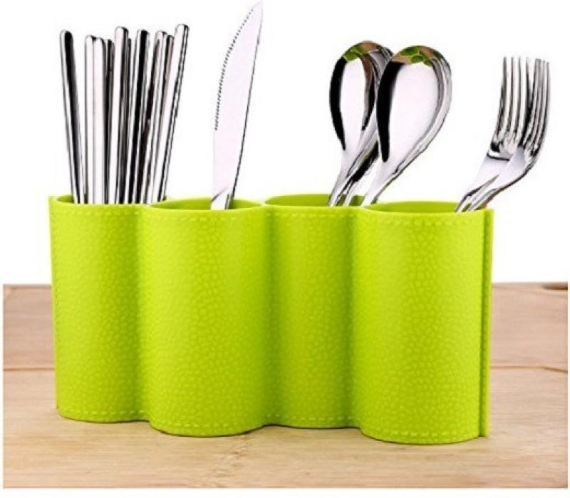 BANQLYN Empty Cutlery Box Case(Multi Holds 0)