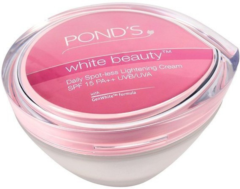 Ponds White Beauty Anti-Spot Fairness SPF 15 Day Cream 35g(35 g)