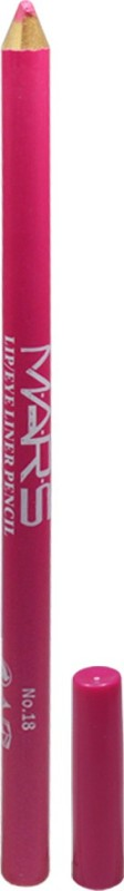 Mars Eye & Lip Liner Pink(Pink Colour)
