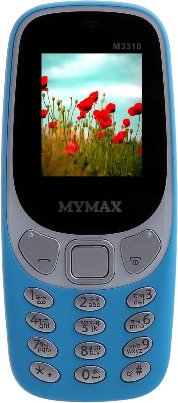 mymax-m-3310blue