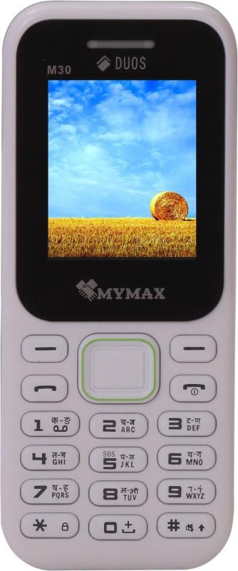 mymax-m30white