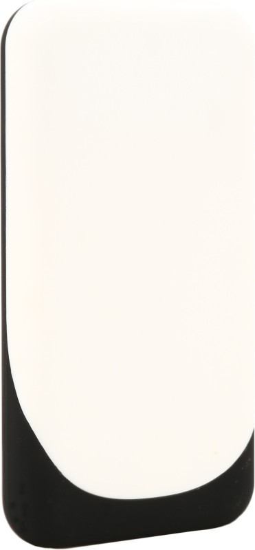Bastex 20800 Power Bank (L14, Love-14)(White Black, Lithium-ion)