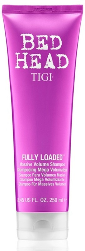 Bed Head Tigi Fully Loaded Massive Volume Shampoo(250 ml)