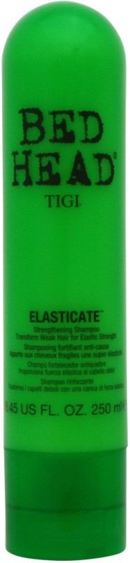 Bed Head Tigi Elasticate Strengthening Shampoo(250 ml)