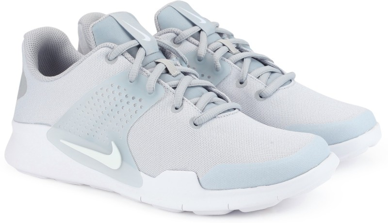 Nike ARROWZ Running Shoe For Men(Blue, Grey)