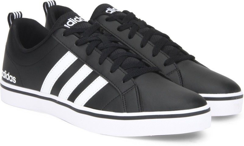 ADIDAS VS PACE Sneakers Shoes For Men(Black)