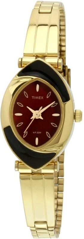 Timex TW0TL9201 Analog Watch - For Women