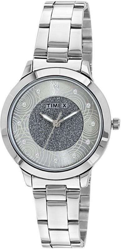 Timex TW000T611 Analog Watch - For Women