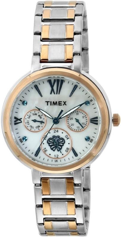 Timex TWEL11706 Smart Analog Watch - For Women