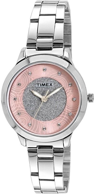 Timex TW000T613 Analog Watch - For Women