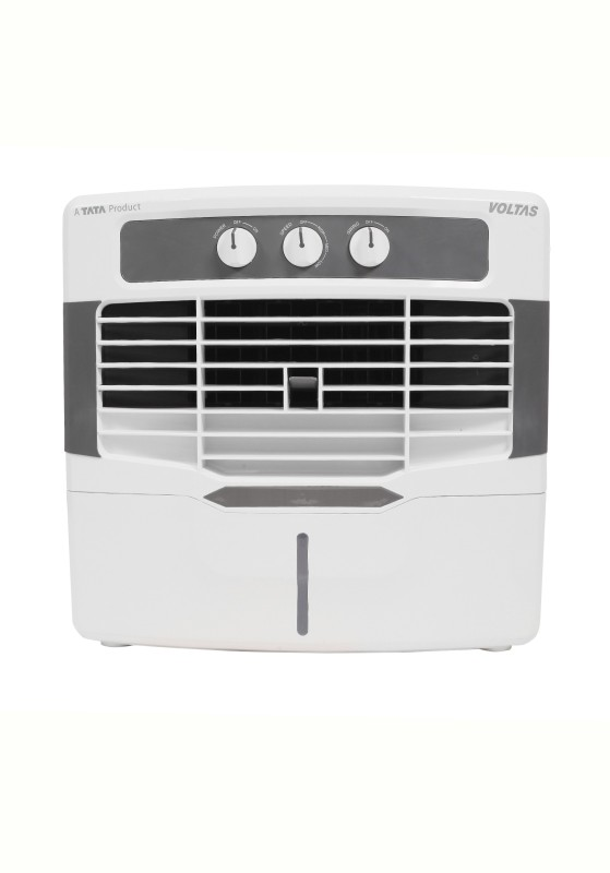 Voltas 50 L Window Air Cooler(White, VS W50MW - Without Trolly)