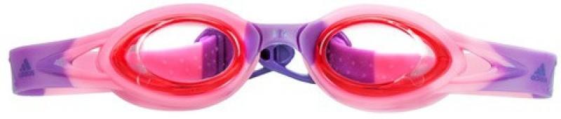 ADIDAS x14652 Swimming Goggles(Pink)