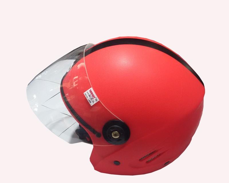 TARGET RDRS-CHCE-1106 Motorbike Helmet(Pink)