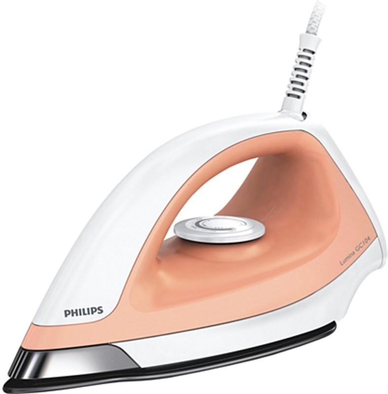 Philips Gc104 Dry Iron(No Perference)