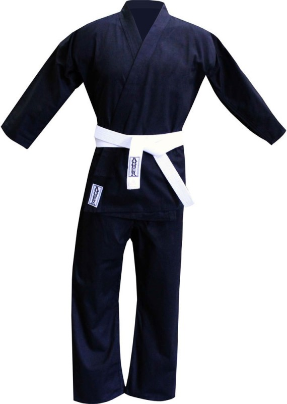 Amber KAR-8-B-10 Martial Art Uniform