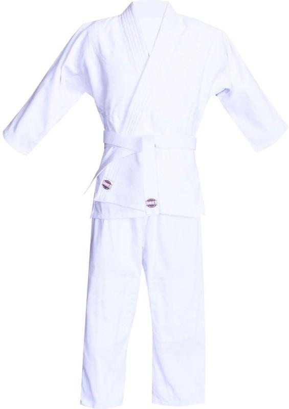 Amber KAR-8-W-4 Martial Art Uniform