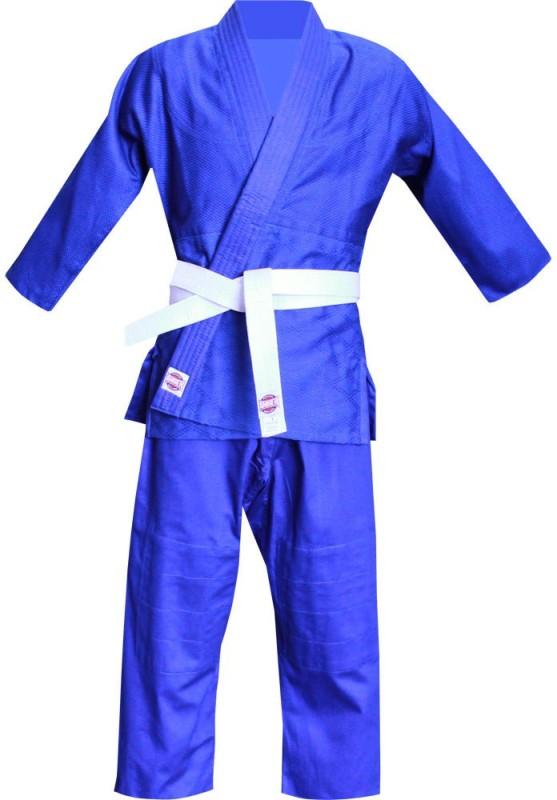 Amber JUDO-S-BL-4 Martial Art Uniform
