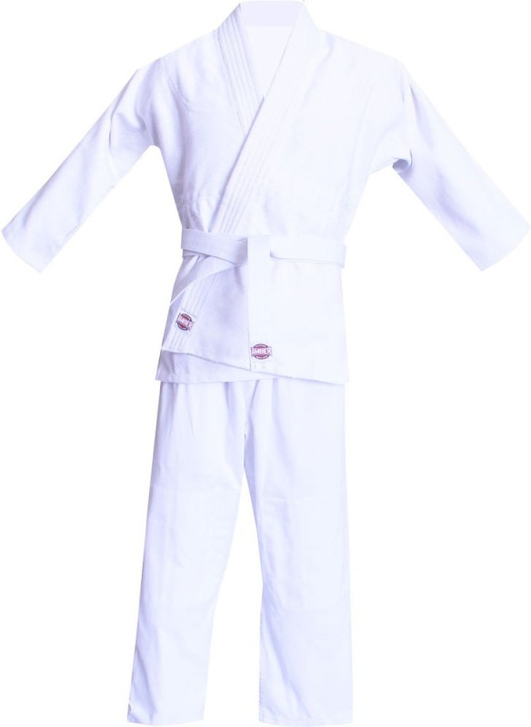 Amber JJ-W-5 Martial Art Uniform