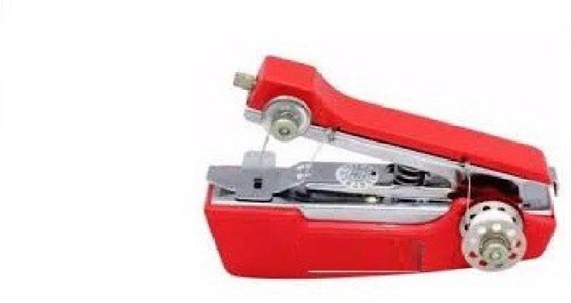 ACCESSOREEZ swing machine Manual Sewing Machine( Built-in Stitches 1)