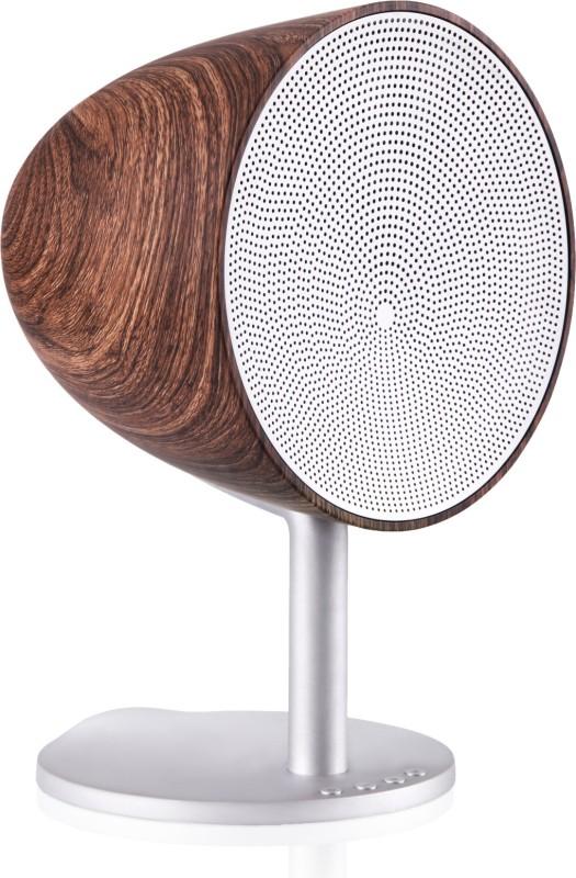 PSYCHOHERTZ Galileo Dark Wood 2.1 Channel Wireless Bluetooth Twin Connect Speaker with remote Control + 3.5mm Audio Plug 20 Bluetooth Speaker(Dark Wood, 2.1 Channel)