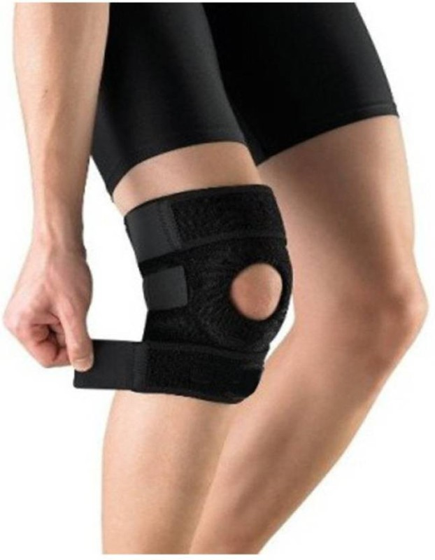 Sports Solutions KC-21 XTREME SMART PROFESSIONAL Knee Support