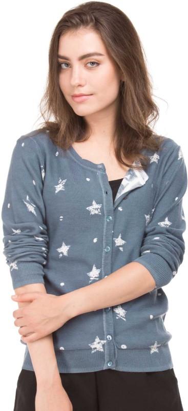 U.S. Polo Assn. Full Sleeve Printed Womens Sweatshirt