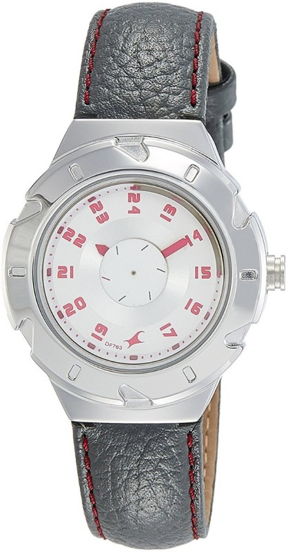 Fastrack 6157sl01 Watch For Women