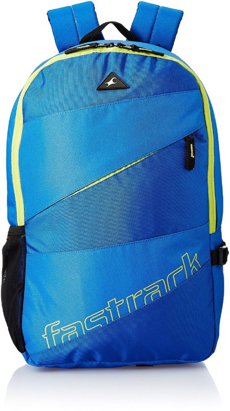 Fastrack A0636NBL01 23 L Backpack(Blue)